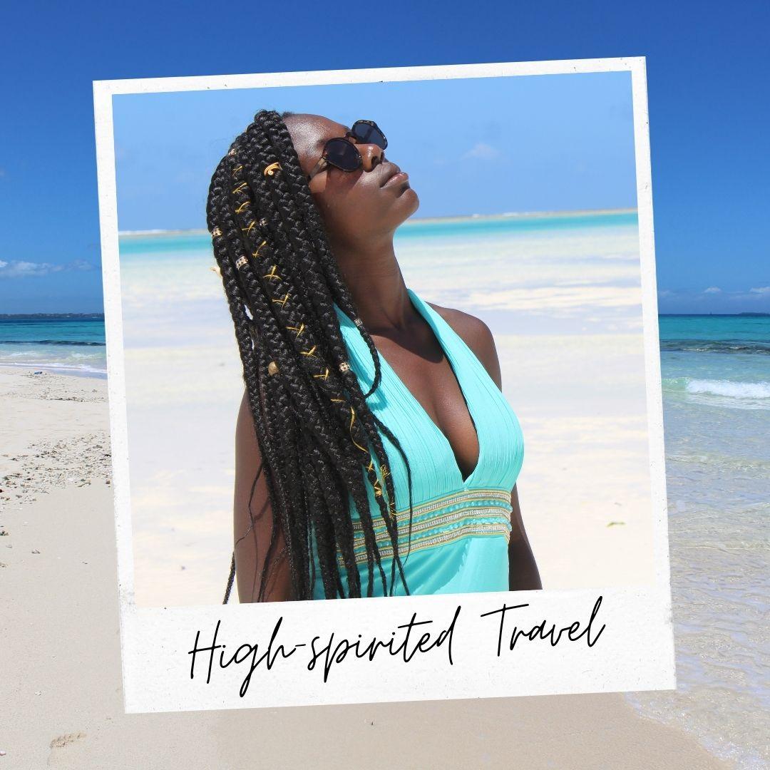 HighSpirited Travel