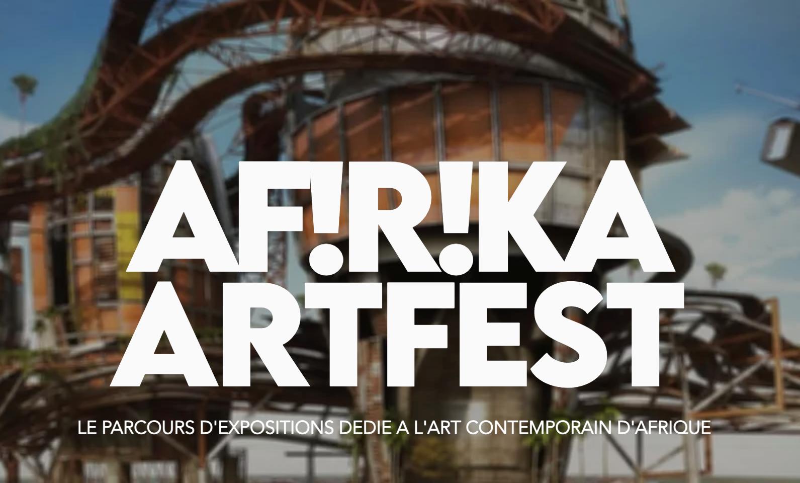 Afrika Art Fest